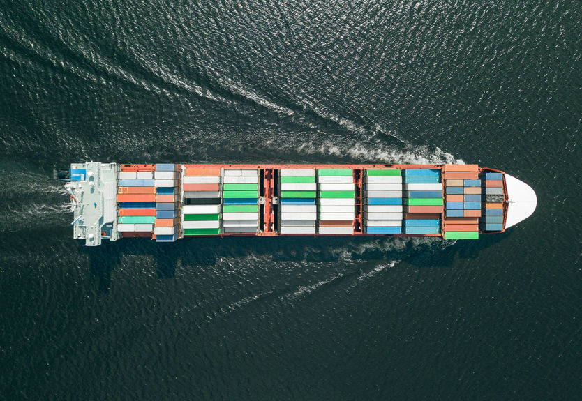 What Is Ocean Cargo Insurance?