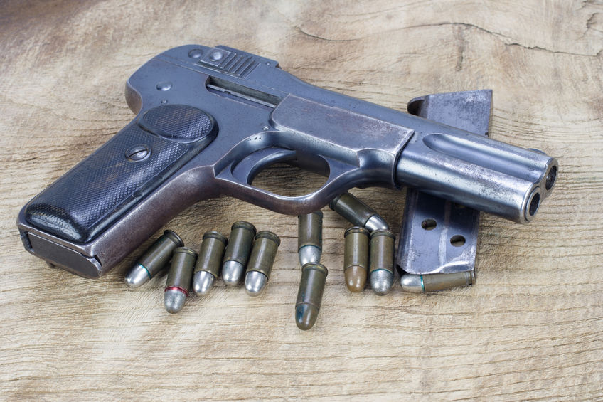 Why Firearm Manufacturers Need Quality Insurance
