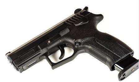 Gun Manufacturer Insurance