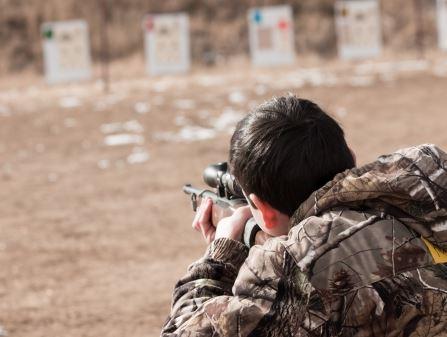 Gun Range Insurance