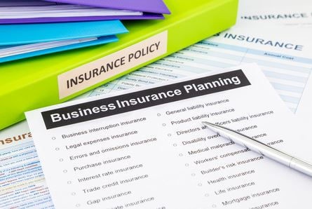 Business Insurance Plans for Firearms Related Business
