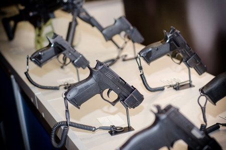 Why Firearm Businesses Need Employment Practices Liability Insurance