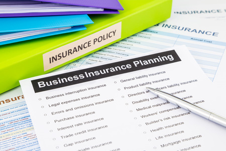 Business Insurance Pricing
