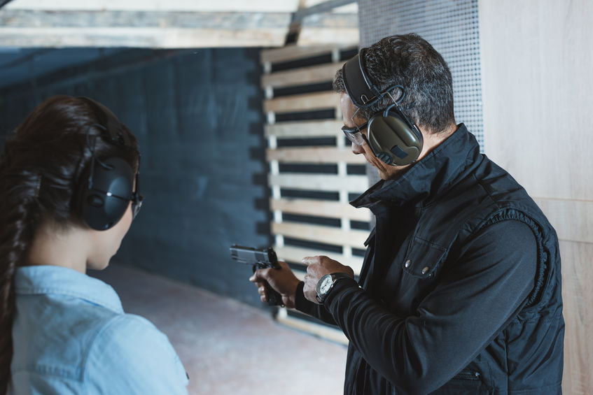 Firearm Safety Rules for Shooting Ranges